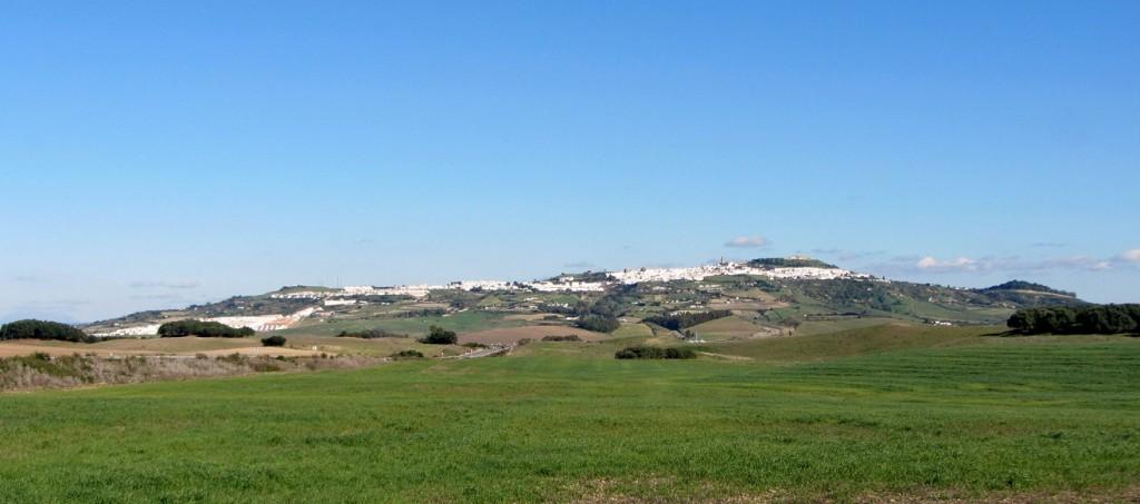 X Medina Sidonia