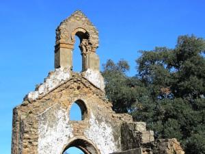 11.Detalle Ermita de La Sauceda