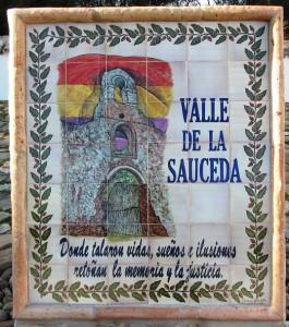 18.Cementerio de La Sauceda