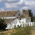 Ermita de Los Santos Martires