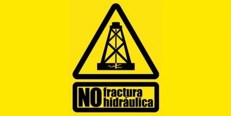 NO fractura hidráulica