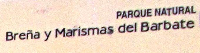 PN Breña y Marismas del