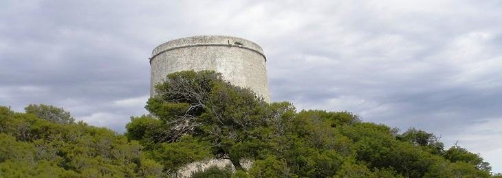 Torre de El Tajo 1
