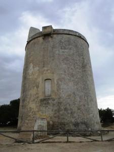 Torre de El Tajo 2