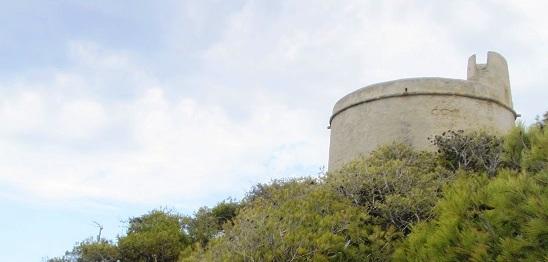 Torre de El Tajo 4