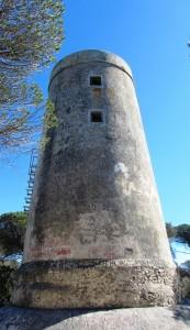 Torre de Meca 2