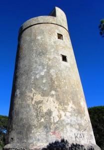 Torre de Meca 3