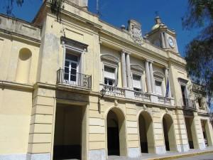 Barbate -Ayuntamiento