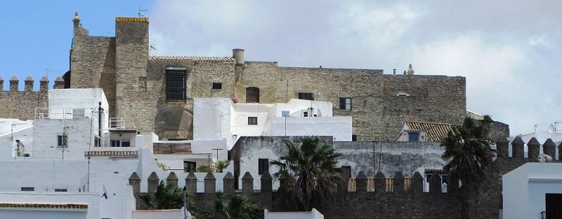 Castillo de Vejer 1