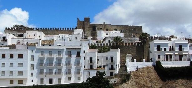 Castillo de Vejer 2