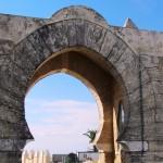 Puerta de La Pastora
