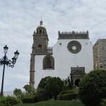 Santa María 1