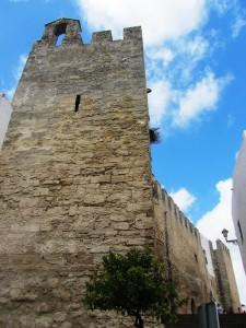 Torre del Mayorazgo