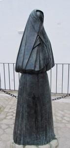 Estatua Vejer