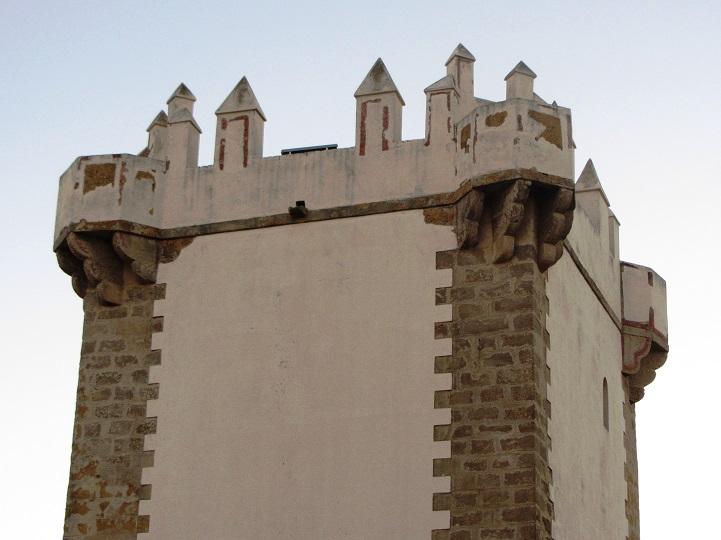 Torre de Guzmán 02