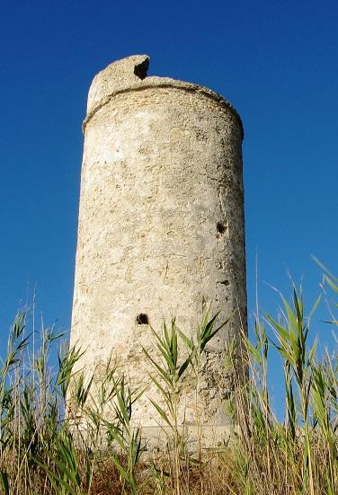 Torre del Puerco 06