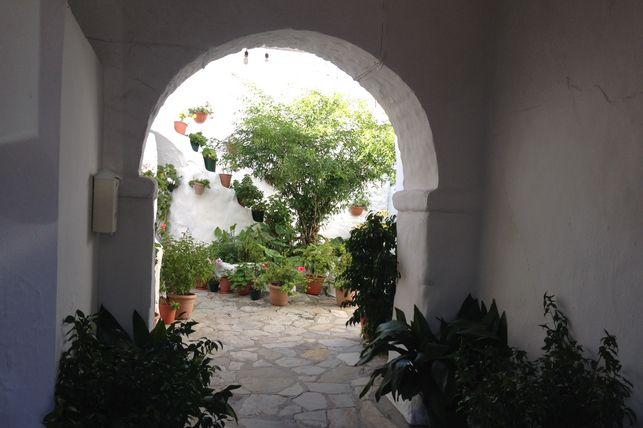 Calles-Medina-Sidonia-