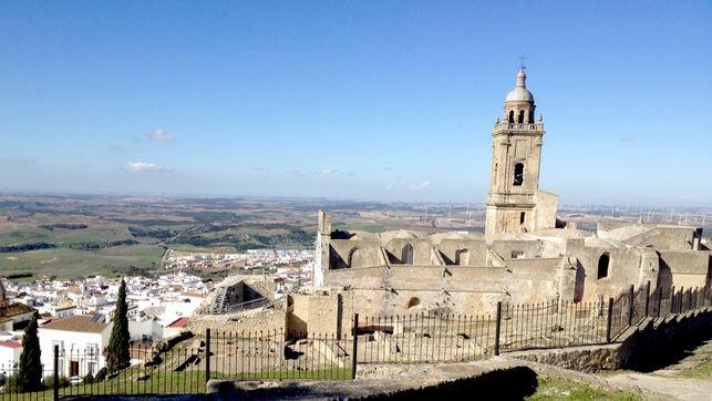 Medina-Sidonia-