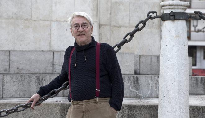 El filólogo Alberto Porlan