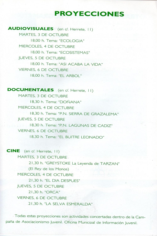 1989 Jornadas de Ecologia 3