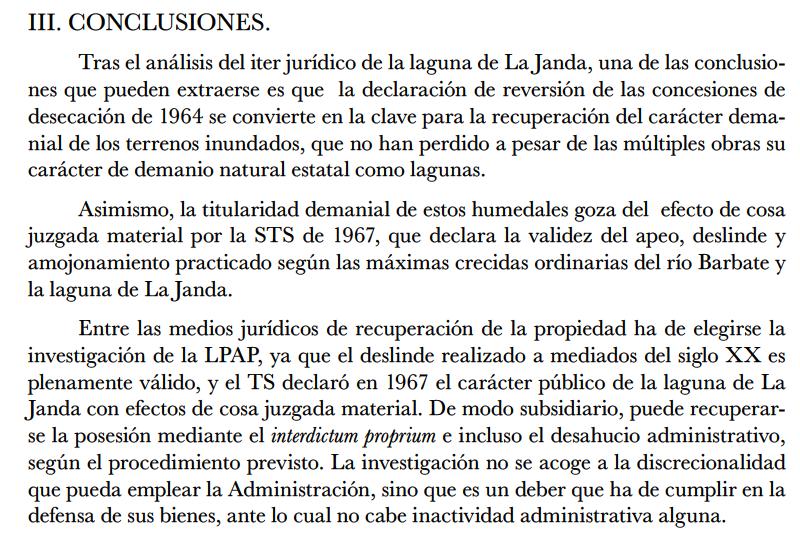 2.1- Conclusiones -1
